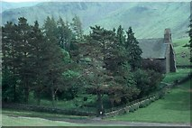 NY4319 : Martindale Church by E Gammie