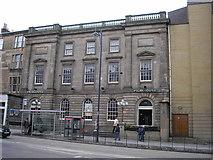 NT2473 : Edinburgh Filmhouse by Sandy Gemmill