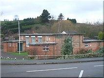 SO8690 : Swindon Community Centre by John M
