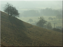 SU7691 : Turville Hill by Andrew Smith
