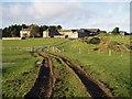 NZ0085 : Fawns Farm by Tim Fish