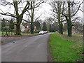 SE8645 : Church Street, Londesborough by Roger Gilbertson