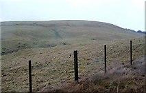 NO0407 : Coalcraigy Hill by Alfred Fyfe