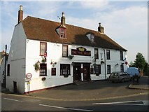TR3054 : The 5 Bells Public House by Nick Smith