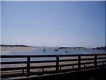 SH6215 : Mawddach Estuary by Eirian Evans