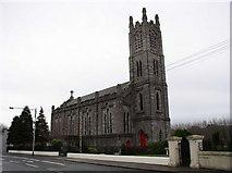 O1034 : The Navity Roman Catholic Church, Chapelizod by JP