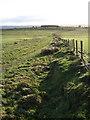 NU0901 : Bridleway from Hope to Healey by Derek Harper