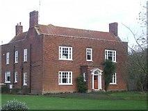 TQ9293 : Church Hall, Paglesham by Julieanne Savage