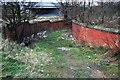 NZ5132 : Disused Underpass Under Railway by Mick Garratt