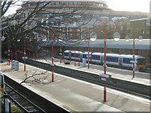 TQ2782 : Marylebone Station by Stephen McKay