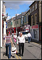 T0421 : Main Street , Wexford by David Staincliffe