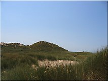 SD2708 : Formby dunes by Mike Pennington