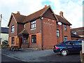 ST9917 : The Roebuck Inn, Sixpenny Handley by Maigheach-gheal