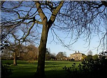 SE1421 : Toothill Hall, Huddersfield Road, Rastrick by Humphrey Bolton
