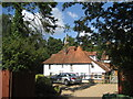 TQ7936 : The Oast House, Golford, near Sissinghurst, Kent by Oast House Archive