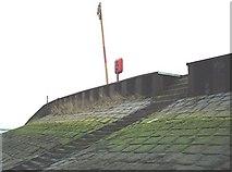 "TQ8596 : ""Ferry Steps"", South Fambridge by John Myers"