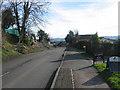 SP9721 : Castle Hill Road, Totternhoe. by Marc Cohen