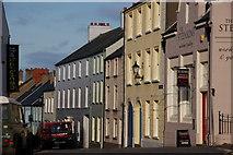 D3115 : Toberwine Street, Glenarm by Albert Bridge