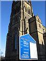 NZ2666 : Holy Trinity Church Jesmond by wfmillar