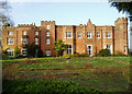 TL7604 : Danbury Palace by Malcolm Reid