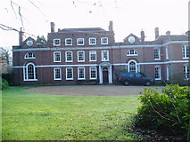 TL7604 : Woodhill House by Malcolm Reid