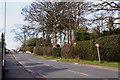 SJ3355 : Gresford Rd by Bob Shires