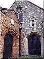 TQ8485 : St. Clements church by Julieanne Savage