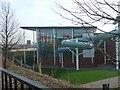 SO9399 : Bentley Bridge Leisure Centre by John M