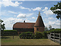 TQ6530 : Nomanswood Oast, Darbys Lane, Wadhurst, East Sussex by Oast House Archive