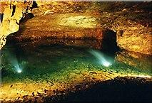 SX1866 : Carnglaze Caverns by Derek Hawkins