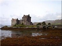 NG8825 : Eilean Donan Castle by Tom Pennington