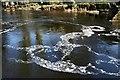 NZ0814 : River Greta by Mick Garratt