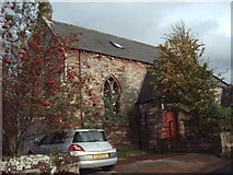 NY6234 : Converted Chapel at Row, Ousby by Alexander P Kapp