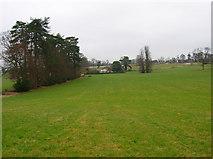 SU8214 : Upton Farm by Simon Carey