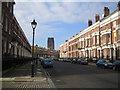SJ3589 : Liverpool: Canning Street by Nigel Cox
