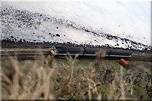 J4791 : Railway Tracks by Wilson Adams