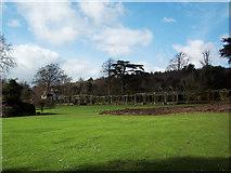 SU8612 : West Dean Gardens by Maigheach-gheal