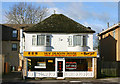 SP2806 : Carterton Chinese Takeaway by Martin Loader