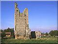 TF9227 : Pudding Norton Church by Martin Loader