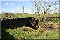 NS3763 : Bridge over Locher Water by Allister Forrest