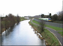 O0938 : Royal Canal at Castleknock by JP
