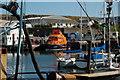 S6900 : Dunmore East lifeboat by Albert Bridge