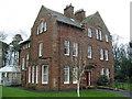 NY4353 : Westmorland House by Howard Mattinson