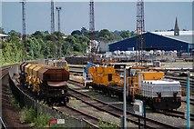 J3271 : Adelaide Freight Depot by Wilson Adams