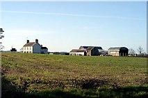 J1962 : Farmhouse by Wilson Adams