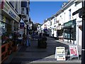 SX9165 : Fore Street, St Marychurch by Roger Cornfoot
