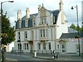 SO2800 : Clarence Hotel, Pontypool by Kev Griffin