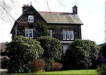 SE2033 : Burwood House, Waterloo Road by Betty Longbottom