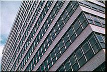 SE3034 : Merrion Centre, Leeds by Alan Longbottom