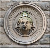 NS3374 : Queen Victoria by Thomas Nugent